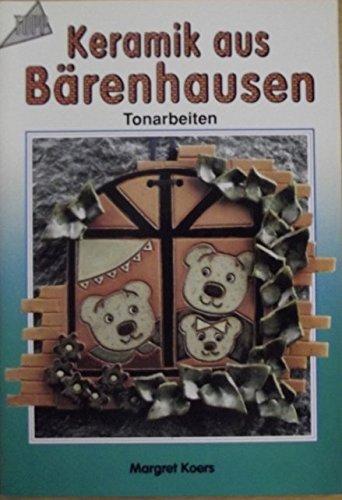 9783772417221: Keramik aus B�renhausen