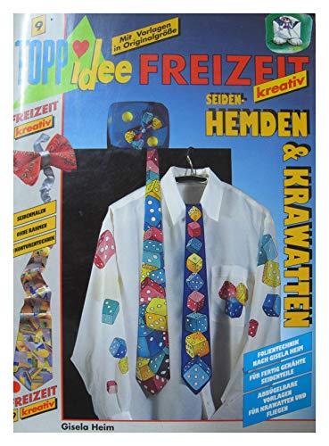 9783772418624: Krawatten und Hemden aus Seide