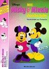 9783772420184: Mit Micky & Minnie durchs Jahr. Fensterbilder nach Walt Disney