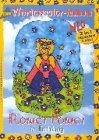 9783772427343: Windowcolor- Malbuch. Flower Power im Frühling.