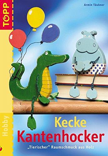9783772432309: Kecke Kantenhocker.: