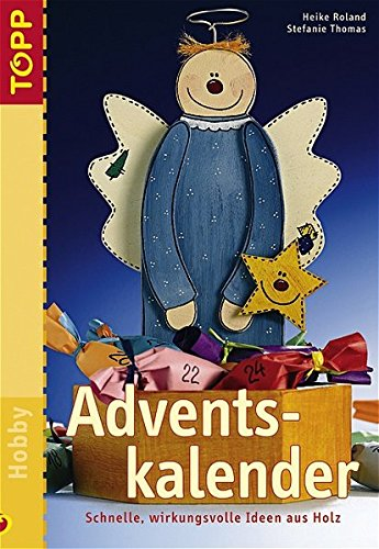 Adventskalender.: Stefanie Thomas