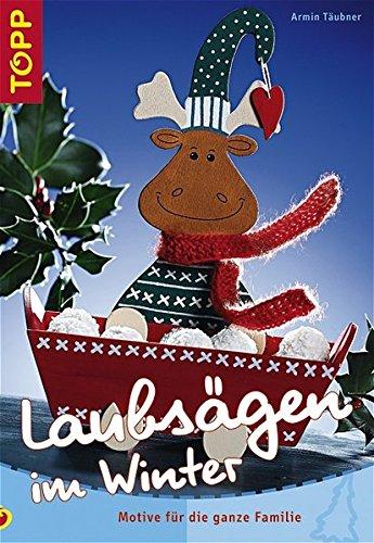 9783772433023: Laubs�gen im Winter.