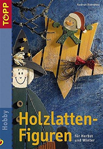 9783772433900: Holzlatten-Figuren