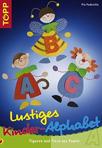 9783772435027: Lustiges Kinder-Alphabet