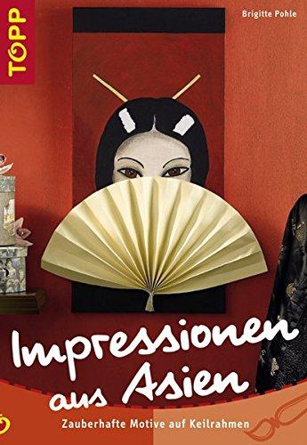 9783772435171: Impressionen aus Asien