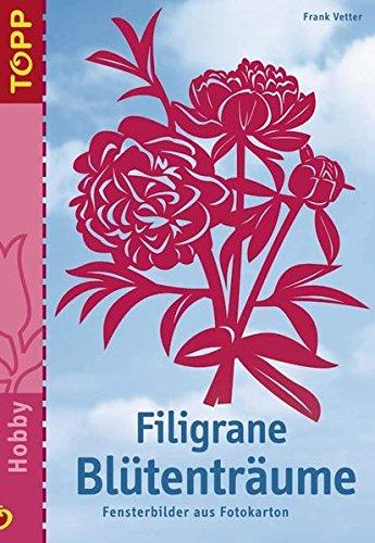 9783772436581: Filigrane Blütenträume