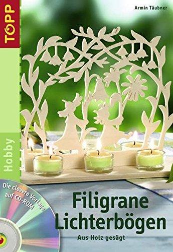9783772436611: Filigrane Lichterbögen