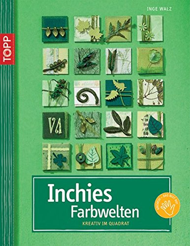 9783772437441: Inchies Farbwelten