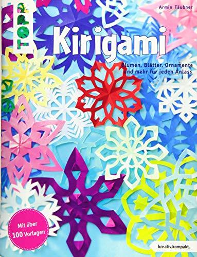 9783772441431: Kirigami: über 100 tolle Vorlagen