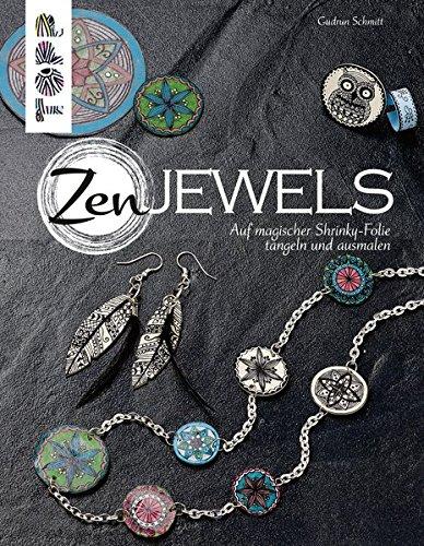 9783772442193: ZenJewels (kreativ.kompakt.)
