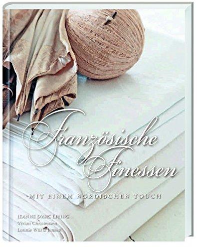 Französische Finessen: Vivian Christensen