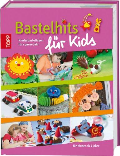 9783772451317: Bastelhits fnr Kids