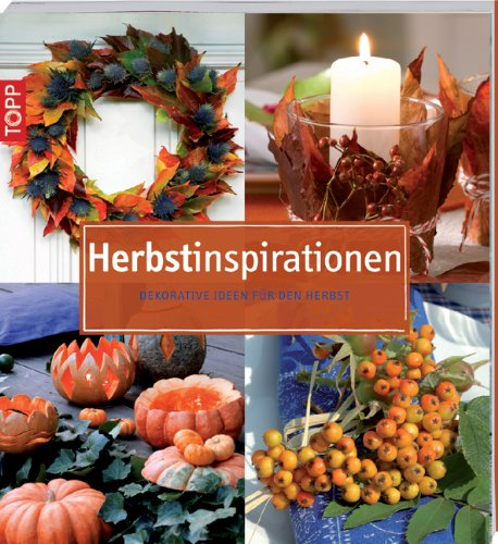 9783772451768: Herbstinspirationen