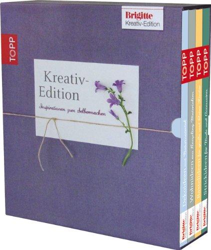 9783772455407: Brigitte-Edition - Komplettbox Staffel 1: Kartonschuber mit den Bänden 1 bis 4 - TOPP5541 bis 5544
