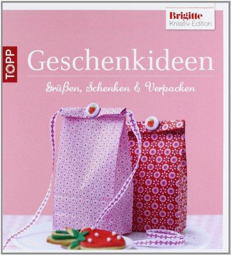 9783772455476: Brigitte Edition 7 - Geschenkideen