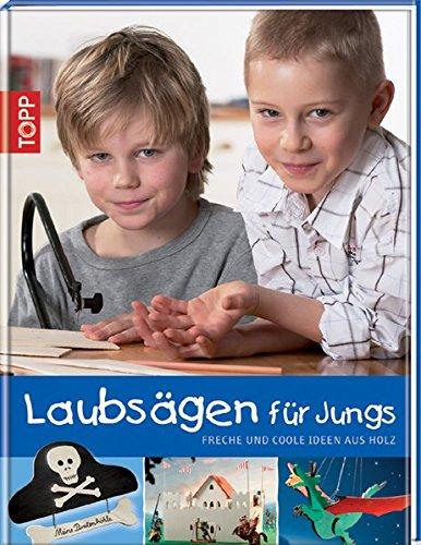 9783772456268 Laubsägen Für Jungs Freche Und Coole Ideen Für Jungs