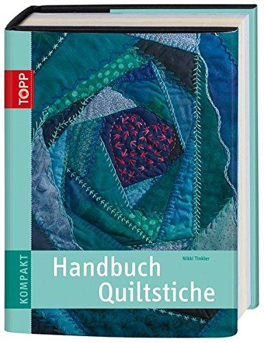 Handbuch Quiltstiche (3772460852) by Nikki Tinkler