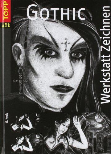 9783772462351: Werkstatt Zeichnen. Gothic