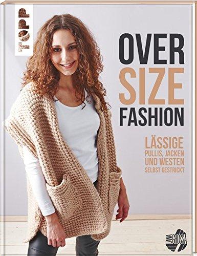 9783772464157: Oversize-Fashion (kreativ.inspiration.)