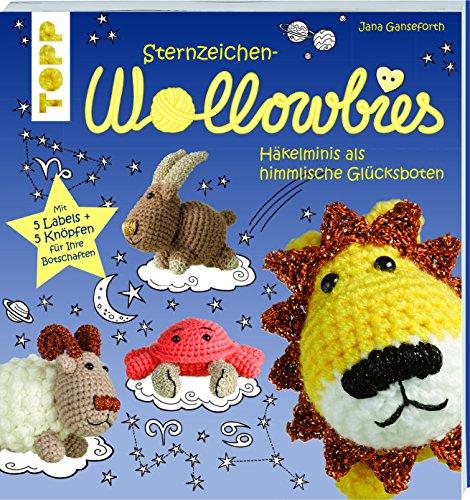 9783772464607: Sternzeichen Wollowbies