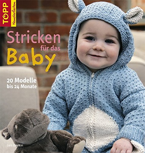 9783772465826: Stricken für das Baby