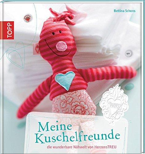 Meine Kuschelfreunde: Bettina Schons