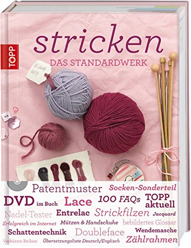 9783772467448: Stricken: Das Standardwerk