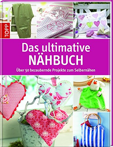 9783772467912: Das ultimative Nähbuch