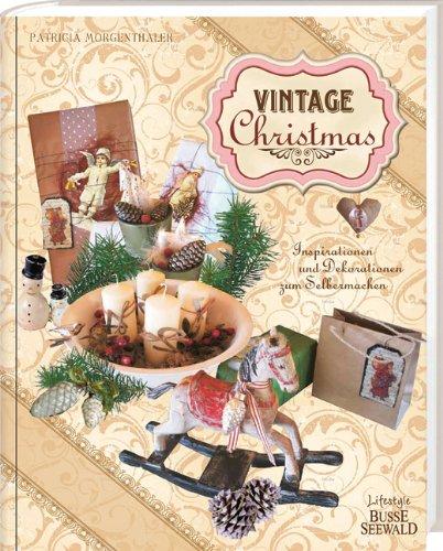 9783772473043: Vintage Christmas