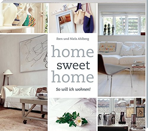 9783772473098: home sweet home
