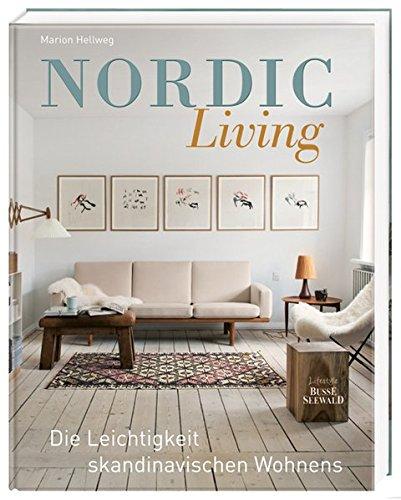 9783772473593: Nordic Living