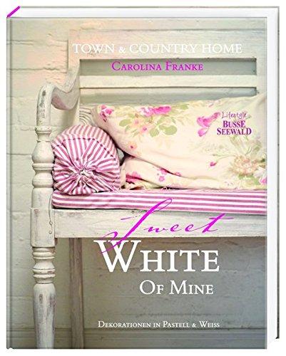 9783772473630: Sweet white of mine