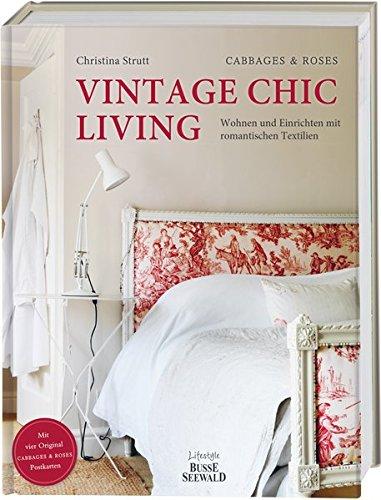 9783772473906 Vintage Chic Living Wohnen Und Einrichten Mit