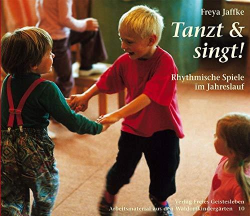 9783772503801: Tanzt und singt!