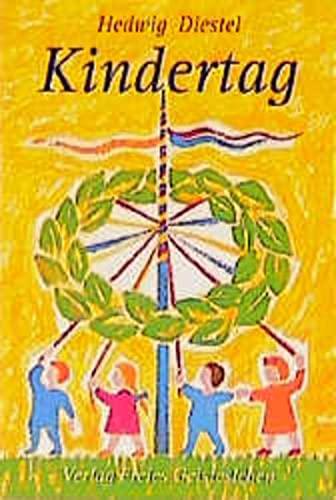 9783772504907: Kindertag: Gedichte für Kinder