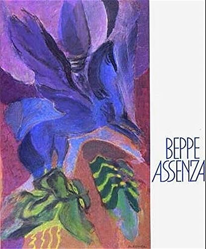 9783772506765: Beppe Assenza (German Edition)