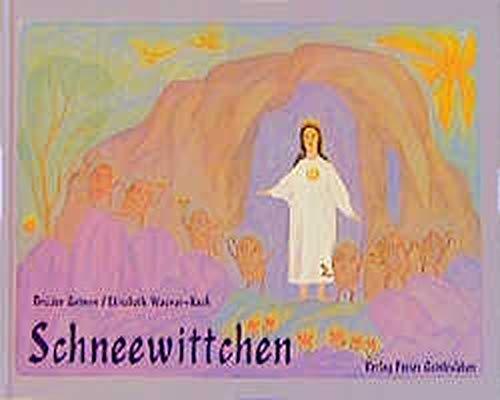 Schneewittchen. (9783772511882) by Jacob Grimm; Wilhelm Grimm; Elisabeth Wagner-Koch