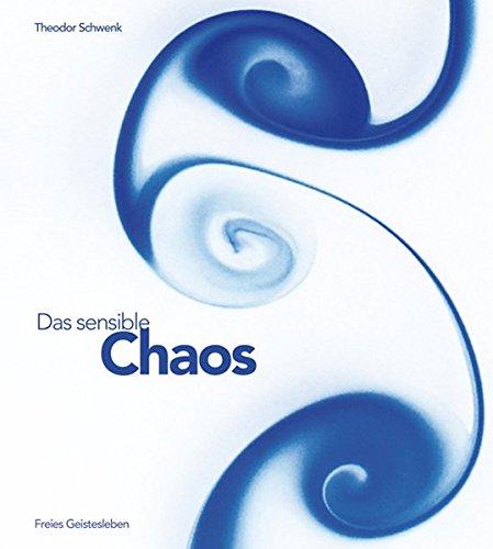 9783772514005: Das sensible Chaos