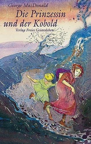 Die Prinzessin und der Kobold. (3772515681) by MacDonald, George; Hughes, Arthur