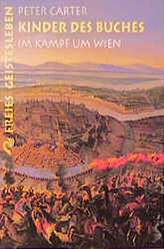 Kinder des Buches im Kampf um Wien. ( Ab 13 J.). (3772520154) by Peter Carter
