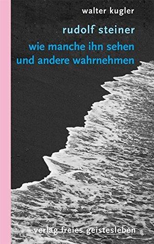 9783772520808: Rudolf Steiner