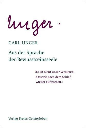 9783772521294: Aus der Sprache der Bewusstseinsseele: Unter Zugrundelegung der Leitsätze Rudolf Steiners