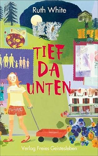 Tief da unten (3772521398) by Ruth White