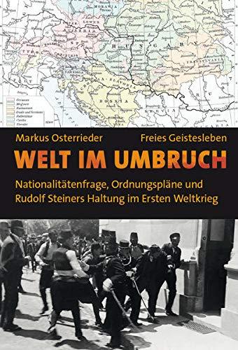Welt im Umbruch: Markus Osterrieder