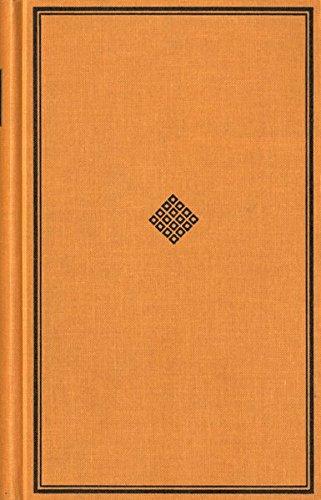 Georg Wilhelm Friedrich Hegel: Sämtliche Werke. Jubiläumsausgabe / Band 1: Aufs&auml...