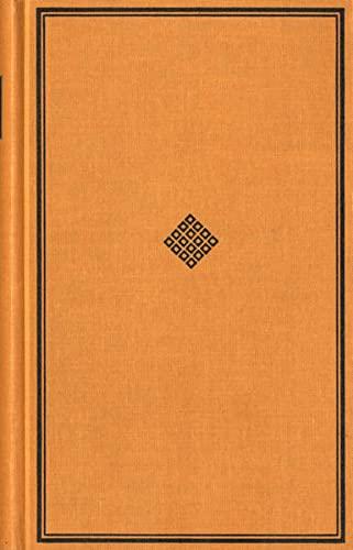 Georg Wilhelm Friedrich Hegel: Sämtliche Werke. Jubiläumsausgabe / Band 16: ...
