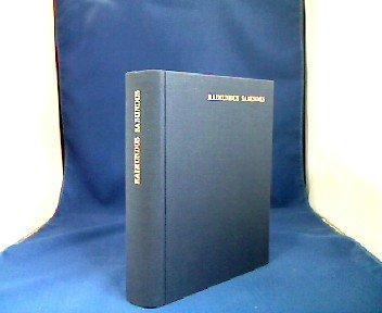 Theologia naturalis seu Liber creaturarum: RAIMUNDUS SABUNDUS.