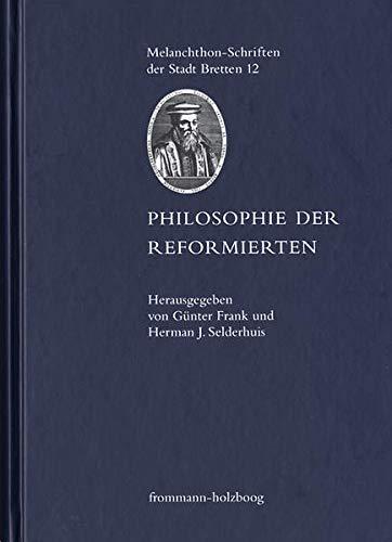 Philosophie der Reformierten: Günter Frank