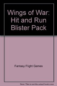 9783772895371: Wings of War: Hit and Run Blister Pack